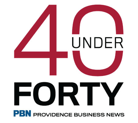 Hope Global's Jeffery Agonia Named to Providence Business News 40 Under 40