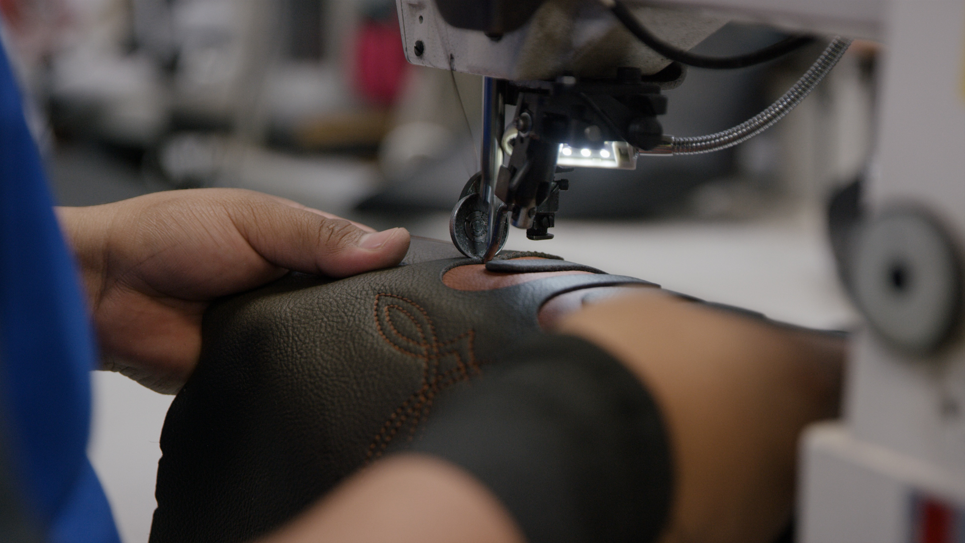 Hope Global Cut, Sew, and Assembly for Automotive Suppliers