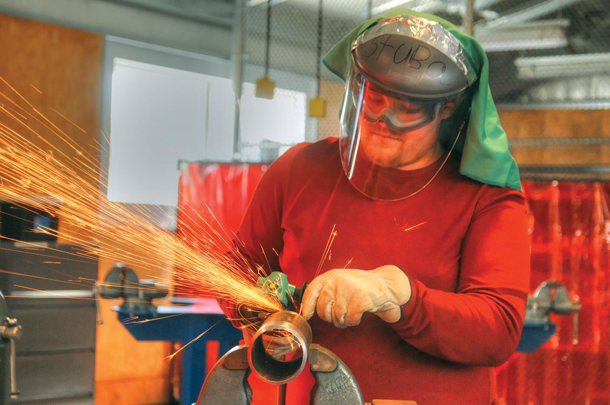 Rhode Island Manufacturers - Supply Chain Management
